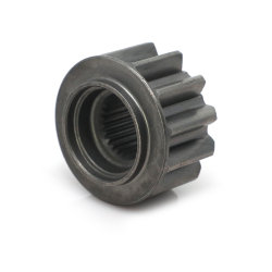 A alta precisão Customed engrenagem cilíndrica de aço inoxidável as engrenagens do pinhão da engrenagem helicoidal