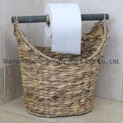 가구 요소 처분할 수 있는 목욕탕은 백색 화장지 종이 롤을 3 부지런히 쓴다