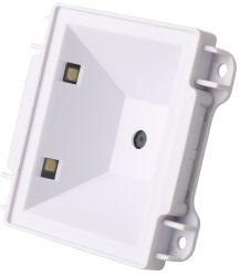 Scanner laser 1D intégré Reader petit collecteur de données 2D Module de scanner de code-barres QR