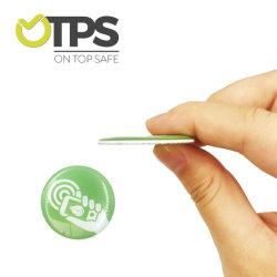 Codice di pagamento NFC Mobile Tag NFC impermeabile RFID
