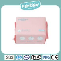 Katoenen weefsel niet-geweven doekjes Gezichtsreiniging Baby-reinigingsdoekjes Huidverzorging