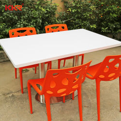 نمط تصميم متحمّل صلبة سطحيّة علويّة معدن قدم لطم عداد طاولة