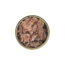 Природные свежего влажного Пэт Annimal продуктов питания с высоким содержанием белка подачи рыбы Cat мусс