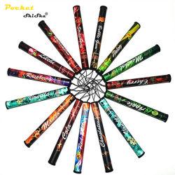 Pocket Shisha Hookah descartáveis de venda quente Tempo Shisha caneta