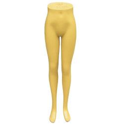 Женщины из волокнита имитатор воспламенителя к разъему ног брюки Mannequins женщин