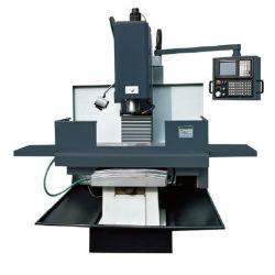 Metallprägebohrenspinnende CNC-Fräsmaschine für Metall