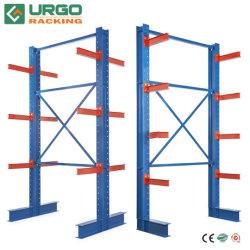 Qualitäts-Stahlspeicher-freitragende Ladeplatten-Zahnstange