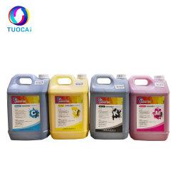 Konica-Tinte auf Lösungsmittelbasis für Allwin Konica 512I 1024i 30pl Druckkopf Flora Jhf Human Großformatdrucker