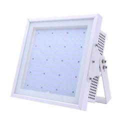 80W 100W 150W는 지상 거치한 펀던트 LED 휘발유 역 빛 LED 닫집 빛 LED 주유소 빛을 중단했다