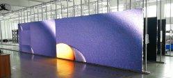 LED de Vídeo Wall para piscina palco de eventos/show/Mostra/Sport Stadium/Hotel/Sala de Reuniões