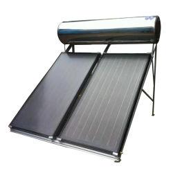 200 л 300 л Split плоская пластина Collector тип комплект солнечный водонагреватель горячей воды под давлением