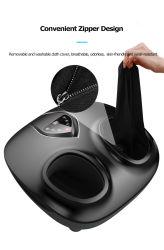 電動指圧ローラー 3D レッグ Calf Air Pressure Far Infrared 暖房の SPA 浴室のフィートの Massager
