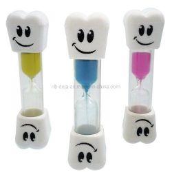 Temporisateur de sable de dent