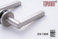 Zylinderschloss-Set Einsteckschloss Hardware Türgriff Schloss-Set