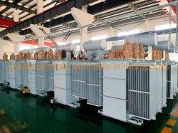유입식 전력 변압기(S13-1600kVA/35KV)