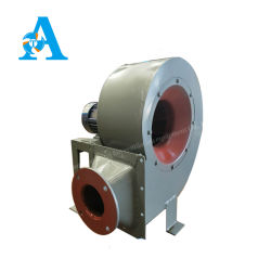 В68-4 Centifugal вентиляторов используется в промышленных областях и высоких зданий для вентиляции (4.5A)