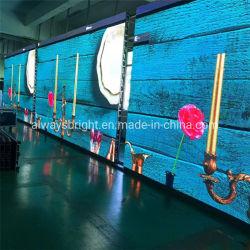Fabricado en China Venta caliente Digital LED panel de visualización para el Hotel/Evento/Mall