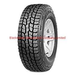 Verwendeter Reifen-weißer Wand-Reifen-Personenkraftwagen Dunlop Preis ATV