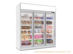 딥 프리져 체인(Deep Freezer Chain)은 냉각기 디스플레이 냉동 장비를 저장합니다