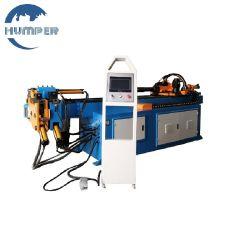 CNC-buisleiding met ronde koperen 3-assige buis, servo Buigen voor verkoop