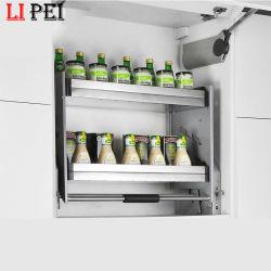 Производство универсальной полимочевинной консистентной смазкой потяните вниз ящик для хранения данных органайзера шкаф металлический провод из нержавеющей стали кухонные корзину