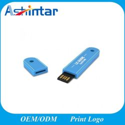 Están ajustadas Mini UDP impermeable unidad Flash USB de memoria Flash USB de caucho moldeado