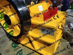 Pierre secondaire broyeur à mâchoires Pex-250X1000 pour le Granite/usine de trituration agrégat calcaire