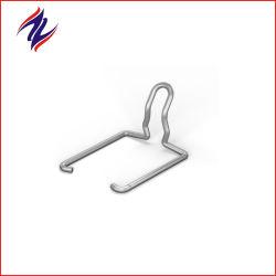 Custom CNC staaldraad vormt producten
