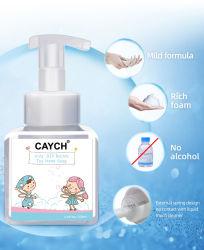 سائل غسيل يدوي واسع الاستخدام خالٍ من الكحول