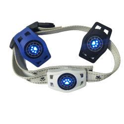 O sensor do alarme anti perdido sem fio Bluetooth do dispositivo GPS Localizador de Chave Tracker para crianças de carro de cães