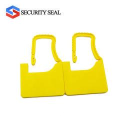 preço de fábrica Fabricante Bloqueio descartáveis de plástico de Segurança Personalizada da vedação de cadeado para sacos de avião