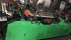 Modelo 1000 Sigle Layer máquina de fazer luvas de manga longa para a luva de plástico descartáveisutilizadas em Restauraut e lojas de fast food