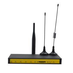 De draadloze Module van de Hoge snelheid van de Rang van de Router van Lte Lora Industriële 4G