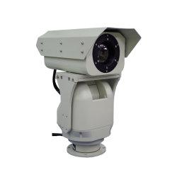 Macchina fotografica di registrazione di immagini termiche di sorveglianza di IR di Autofocus di sicurezza 13km del giacimento di petrolio