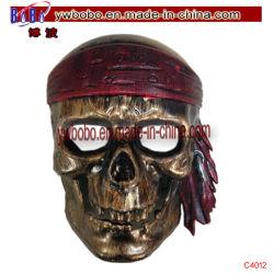 Partie d'articles Halloween Party Parti de la mascarade de masques Costumes (C4012)