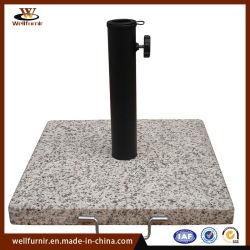 모든 날씨 파라솔 우산 광장 대리석 석재 베이스(WFB-1902)