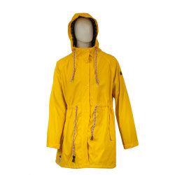 Hoodiesの防水方法PU雨衣類