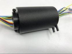 Наружный диаметр 35 мм, 30цепей компактный через отверстие контактные кольца