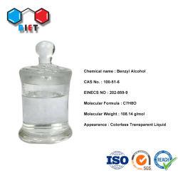 Kaufen Preis von Natur Benzylalkohol 99,5% Pulver Lösungsmittel CAS 100-51-6