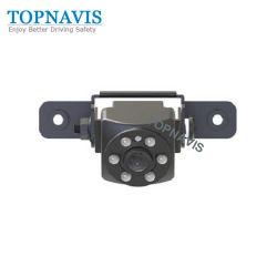 방수 야간 시계 HD 차 또는 버스 또는 트럭 또는 트레일러 또는 캐라반 또는 트랙터 뒷 전망 또는 /Rearview /Backup 사진기 반전하기