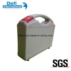 Caixa de Armazenamento da Ferramenta de plástico para uso doméstico