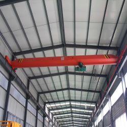 8ton de enige Kranen van /Bridge van de Kraan van Eot van de Balk voor Metallurgische Industrie
