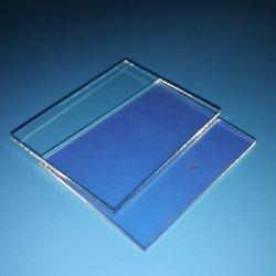 Het Geleidende Glas 4-6ohm/Sq 14-15 Ohm/Sq van ITO/Fto T1.1/2.2/3mm