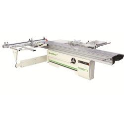 Mj6132tya carpintería Slding Panel tabla vio para maquinaria de corte