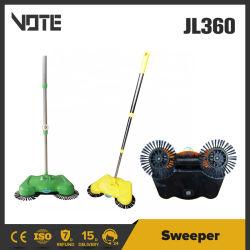 Flexible Benutzerhandbuch-Straßen-Kehrmaschine für Straßen-Reinigung