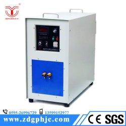 30kw Commerce de gros de la Métallurgie de la machine du durcissement du chauffage par induction