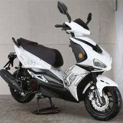 Guter konzipierter Typ 125cc Moped-Fahrrad-Gas-Roller