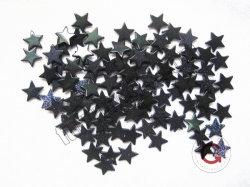 Pietra preziosa blu di Goldstone 13mm di figura della stella per la fabbricazione dei monili