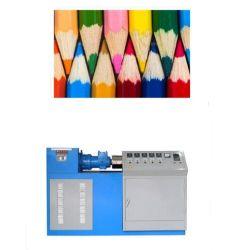 100 % Wood-Free crayon en plastique fabriqués en Chine de la machine de l'extrudeuse