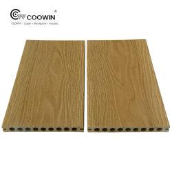 Уф-открытый палубе пластмассовые деревянные древесины